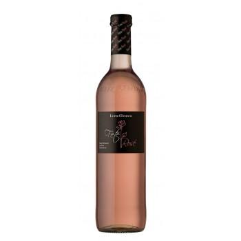 Víno růžové Fette Rose