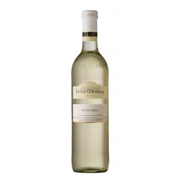 Víno Rulandské šedé Lenz Moser Prestige