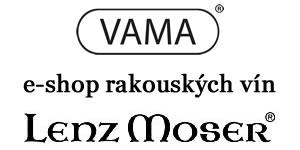 e-shop rakouských vín Lenz Moser