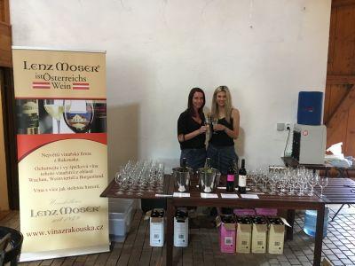Ochutnávka- Dejvice 2019