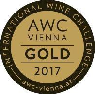 Oceněná vína Lenz Moser na AWC Vienna 2017
