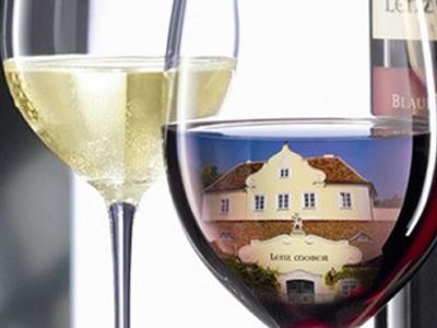 O vinařství Lenz Moser