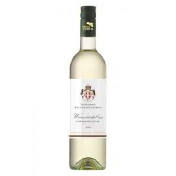 Víno Veltlínské zelené Lenz Moser Maltézských rytířů