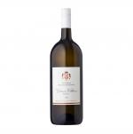 Víno Veltlínské zelené Reserve 2015 řádu Maltézských rytířů Rakousko